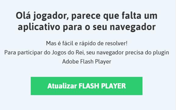 Atualizar e desbloquear adobe flash player jogos do rei central tutorial para desbloquear e atualizar seu plugin do adobe flash player reheart Choice Image